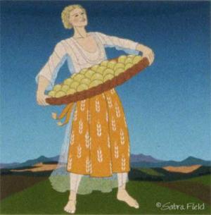 goddess_of_harvest