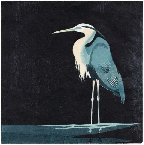 Heron Sabra Fields Online Gallery
