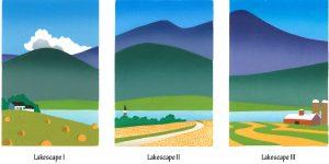 lakescape three