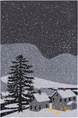 valley_snowfall
